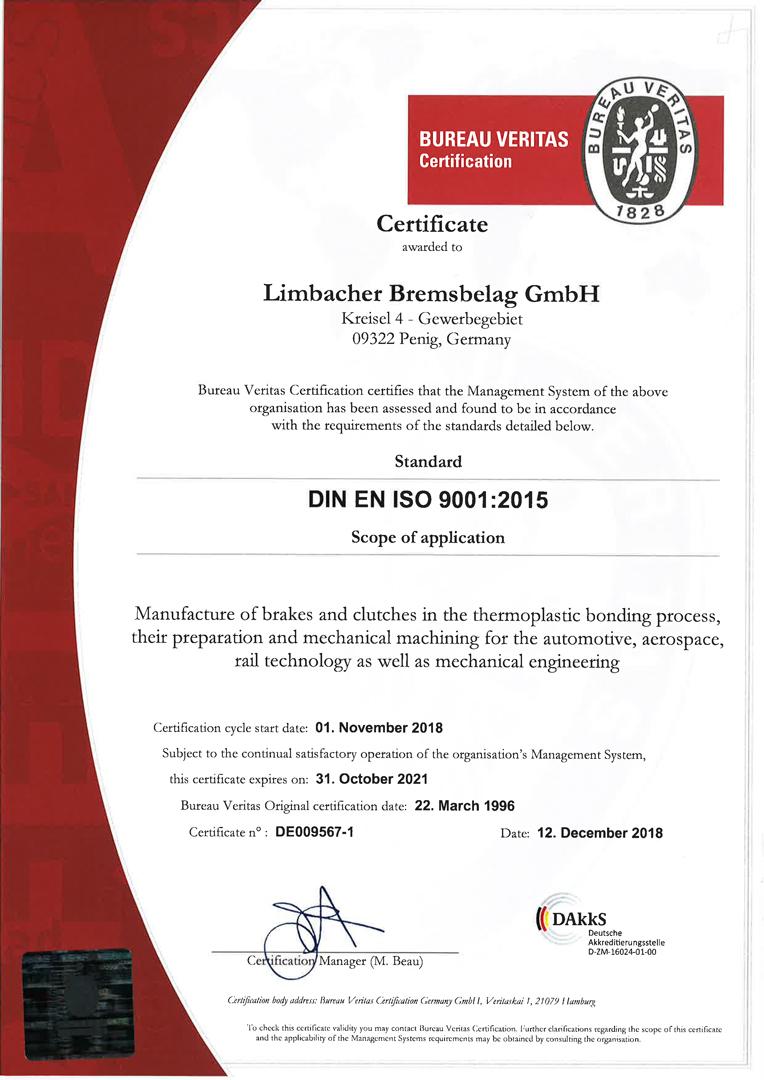 Zertifikat_ISO-DE009567-1_Limbacher-Bremsbelag_EN